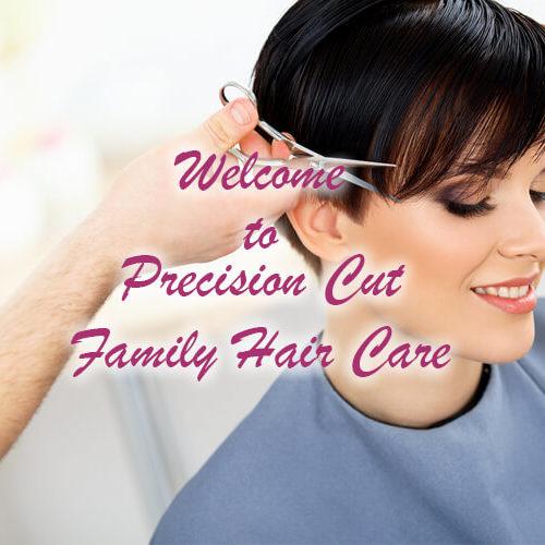 Precicion Cut Gilbert Az Hair Salon Colors Perms